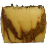 fireweed honey parsley soap