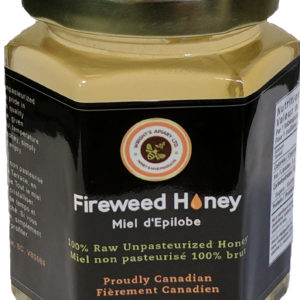 fireweed honey250 copy