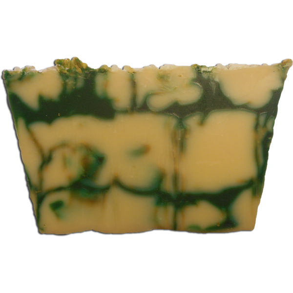 fireweed honey coco-berry soap